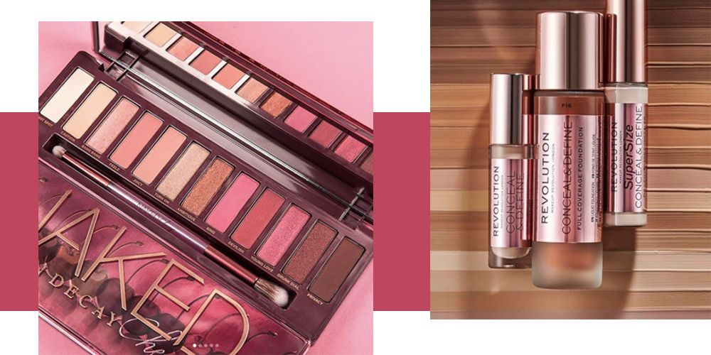 new makeup launches 2018