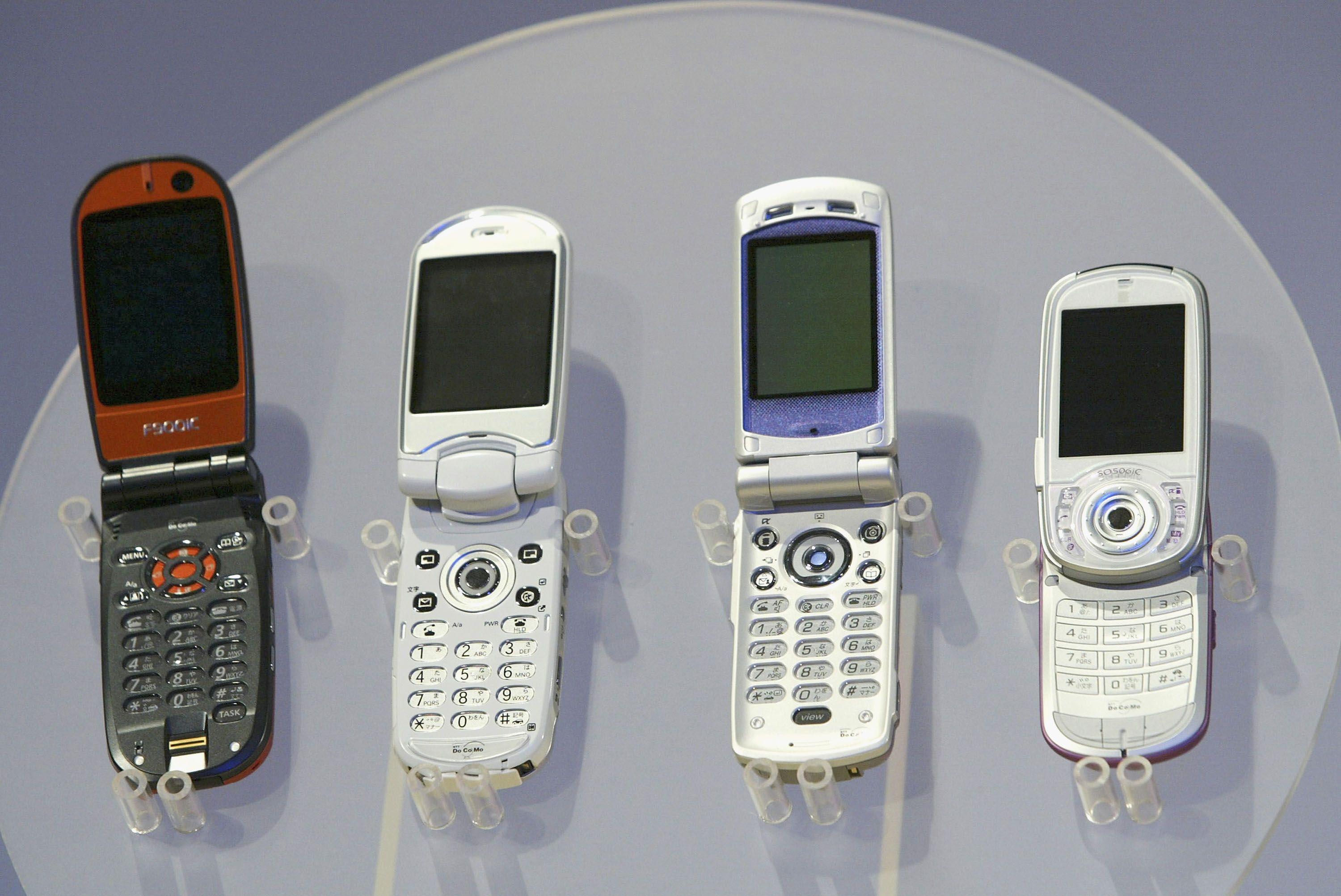 T9 Cell Phones
