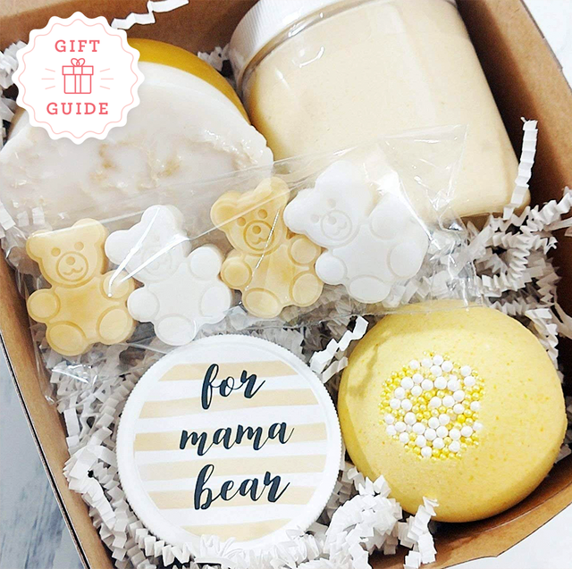New Mom Gift Baskets 2021 Ready To Send Or Diy Postpartum Gifts
