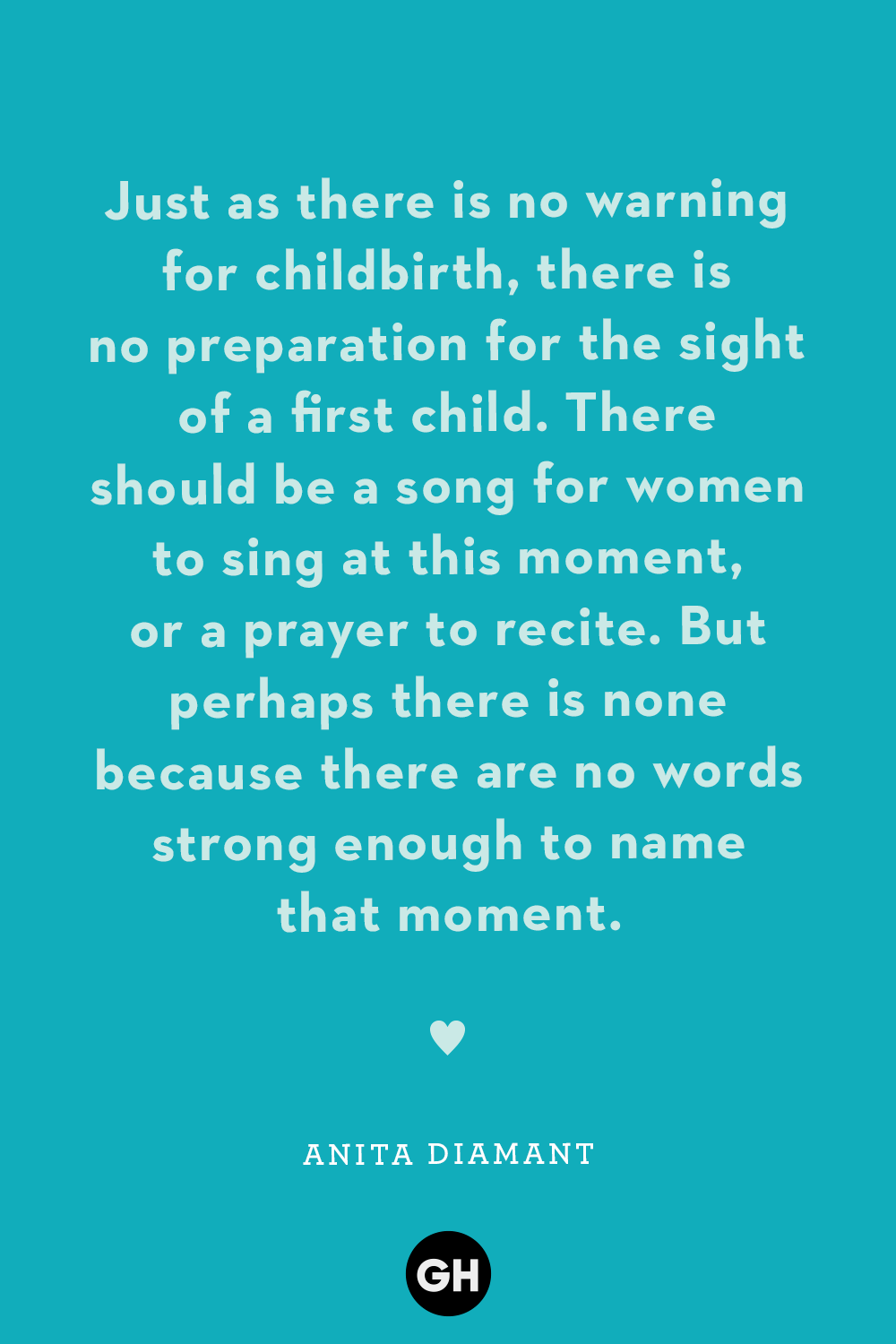 40 Best New Mom Quotes Wise Sayings For First Time Pas