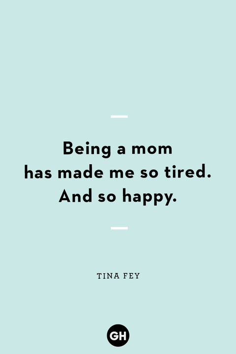 40 Best New Mom Quotes Wise Sayings For First Time Parents