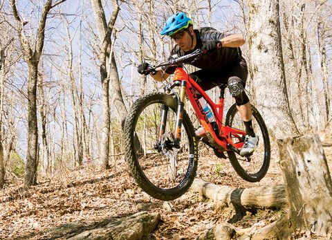 Buy a New Mountain Bike