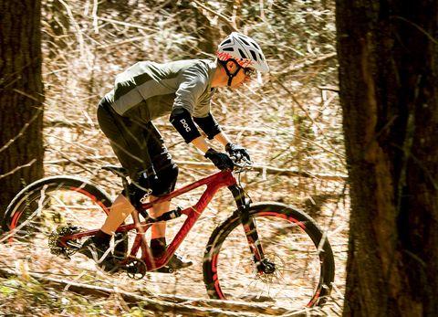 Buy a New Mountain Bike