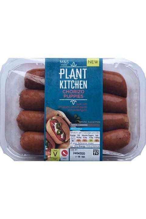 best veggie sausage