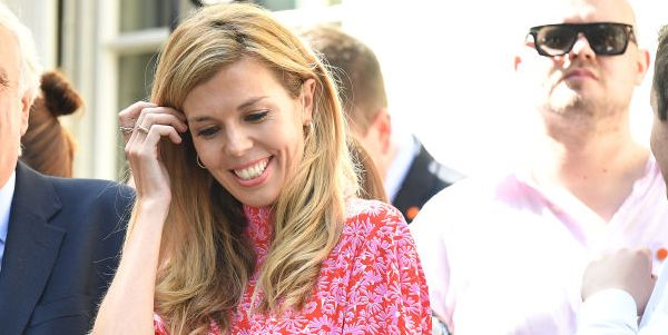 Carrie Symonds Who Is Boris Johnson S Girlfriend Carrie Symonds