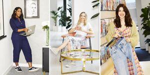 'How I got my job at Cosmopolitan UK'