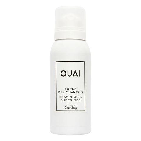 quai   super dry shampoo