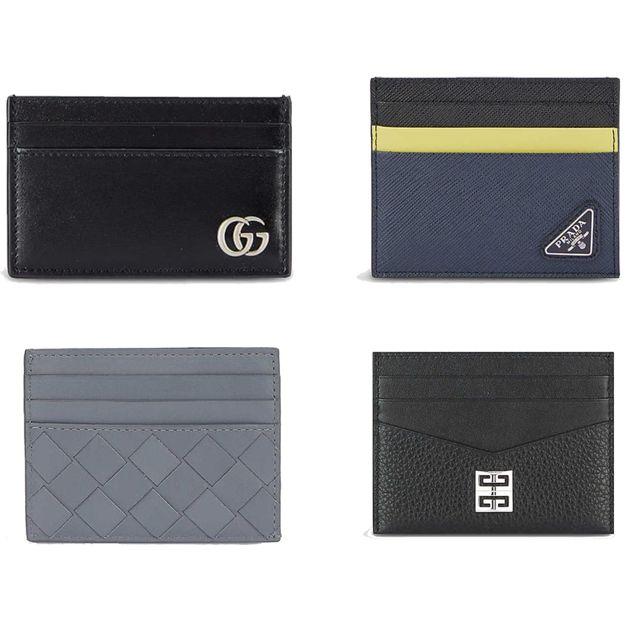 男生精品卡夾推薦!lv、gucci、balenciaga等實用熱門款卡夾精選