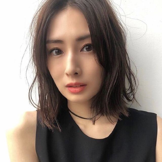 2021鎖骨髮