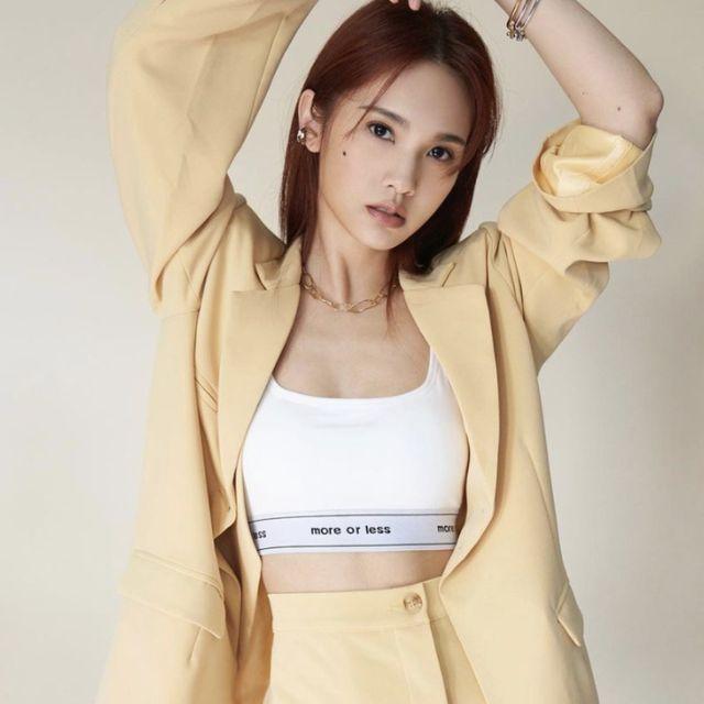 楊丞琳 毛豆瘦身法