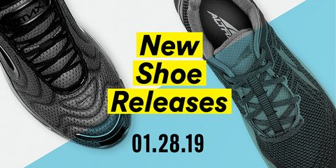 ce3ab8461 Best New Sneakers May 2019