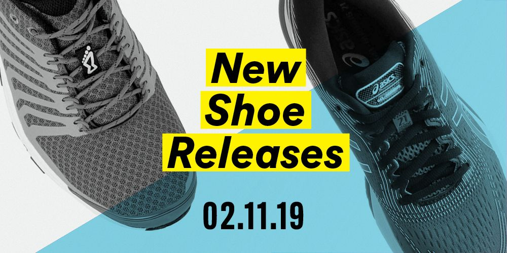 6ba6f6b1a72c1 Best New Sneakers February 2019   Cool Sneakers Releases
