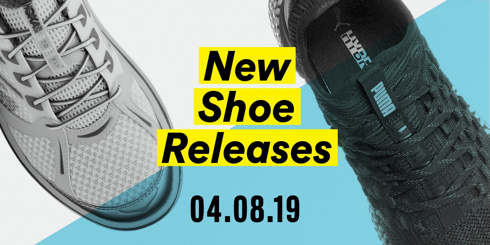 a53b014d77ab Best New Sneakers April 2019