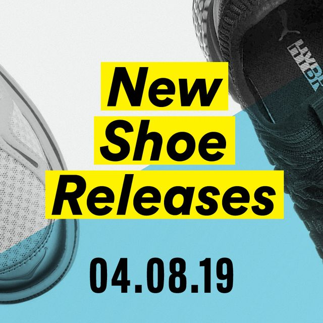1661035dc06f Best New Sneakers April 2019