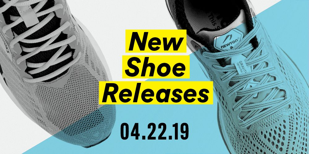 a2fa63cf11 Best New Sneakers April 2019