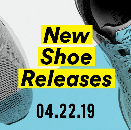24b5e7b5e45 Best New Sneakers April 2019