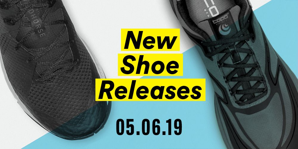 2102dc9bb Best New Sneakers May 2019