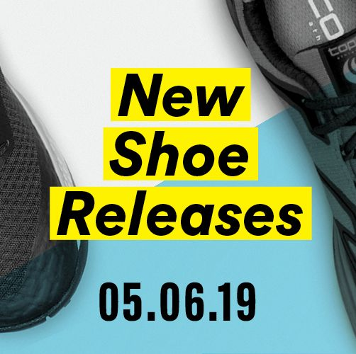 acf6ae400303 Best New Sneakers May 2019