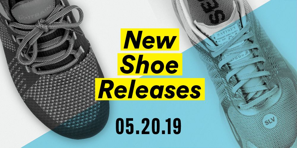 separation shoes 5fd2d 255ed Best New Sneakers May 2019   Cool Sneakers Releases