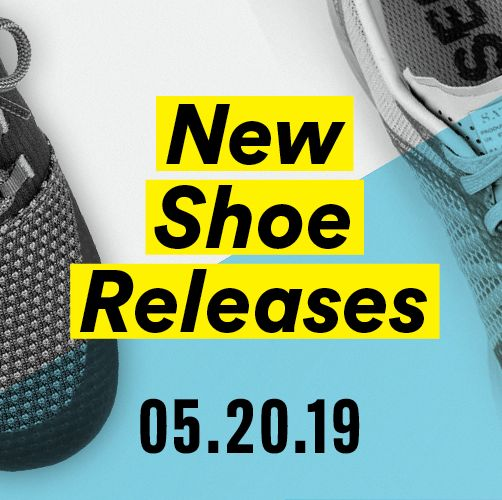 14ff64802d9 Best New Sneakers May 2019