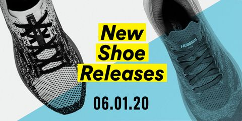 Best New Sneakers June 2020 Cool Sneakers Releases