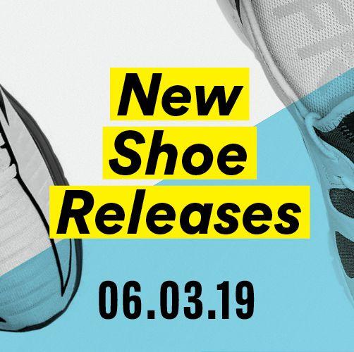 8f0f87f9 Best New Sneakers June 2019 | Cool Sneakers Releases