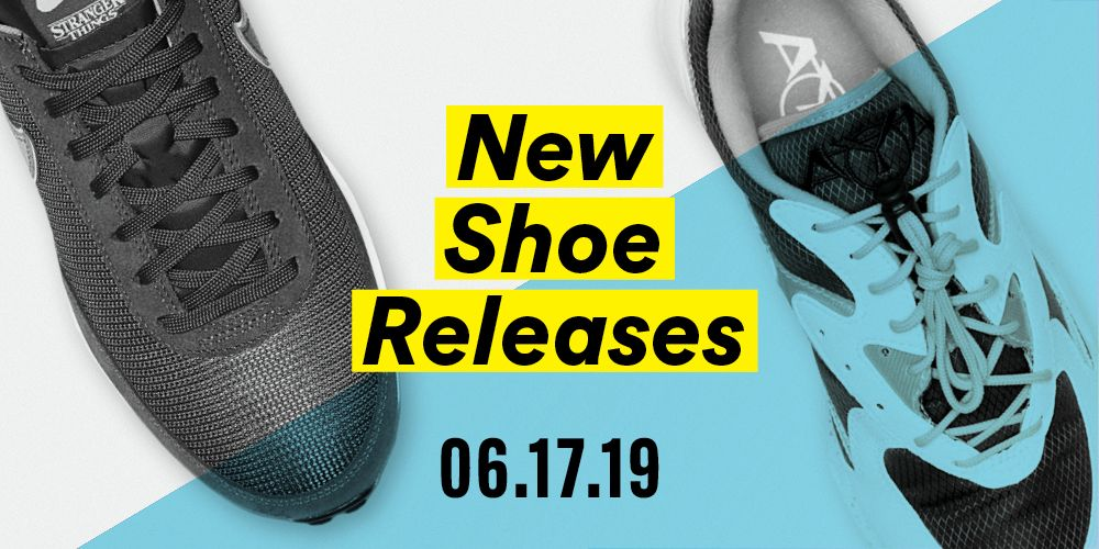 b0997e265 Best New Sneakers June 2019 | Cool Sneakers Releases