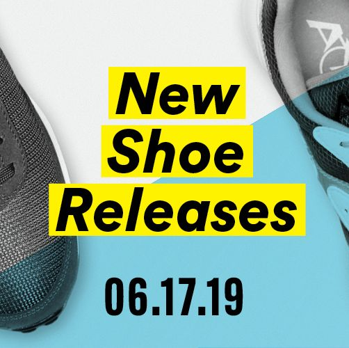 09a93359a1a Best New Sneakers June 2019 | Cool Sneakers Releases