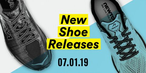 48f67c123c Best New Sneakers July 2019 | Cool Sneakers Releases