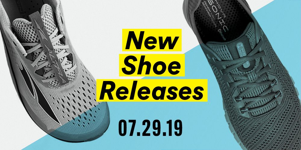 1dde9bc811f Best New Sneakers July 2019 | Cool Sneakers Releases