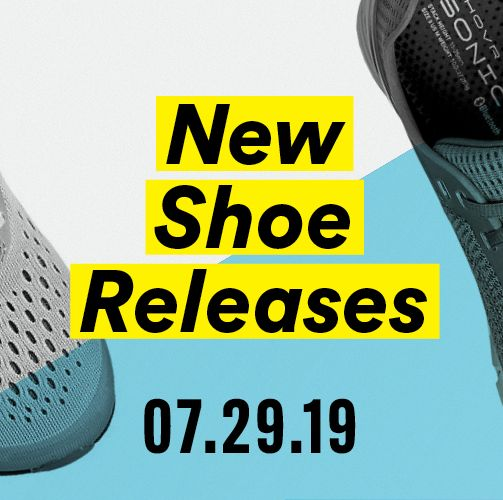 0b31e73685fea Best New Sneakers July 2019 | Cool Sneakers Releases