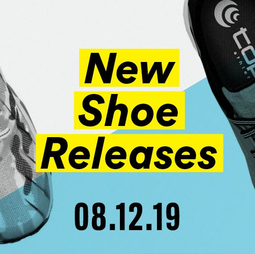 bb68e464bb Best New Sneakers August 2019 | Cool Sneakers Releases