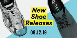 New Shoe Releases
