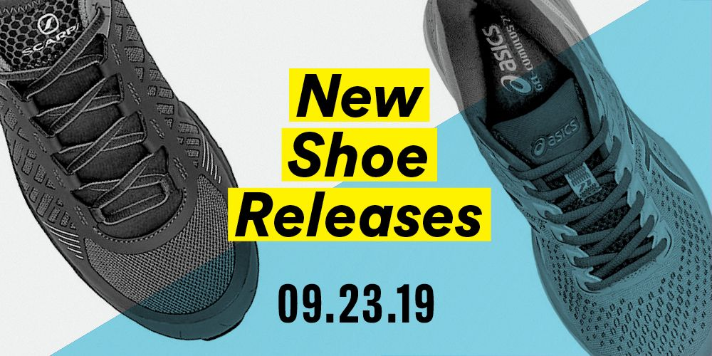 Best New Sneakers October 2019 | Cool Sneakers Releases