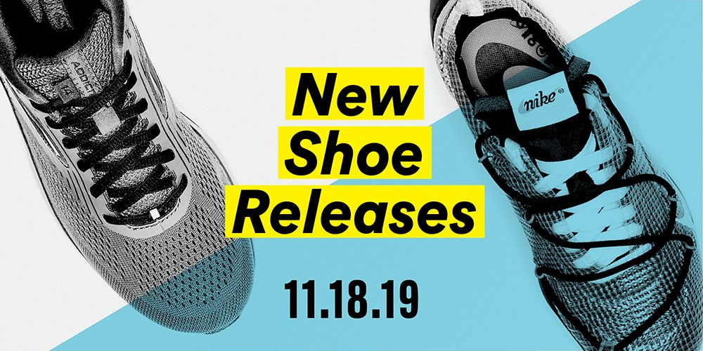 Best New Sneakers December 2019 | Cool Sneakers Releases