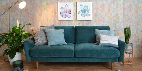 Pleasing Louise Redknapp Launches Bold By Louise Sofa Collection With Caraccident5 Cool Chair Designs And Ideas Caraccident5Info