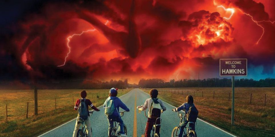 What Is A Mind Flayer Stranger Things Monsters Explained