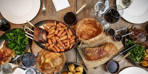 Birminghams Best Restaurants
