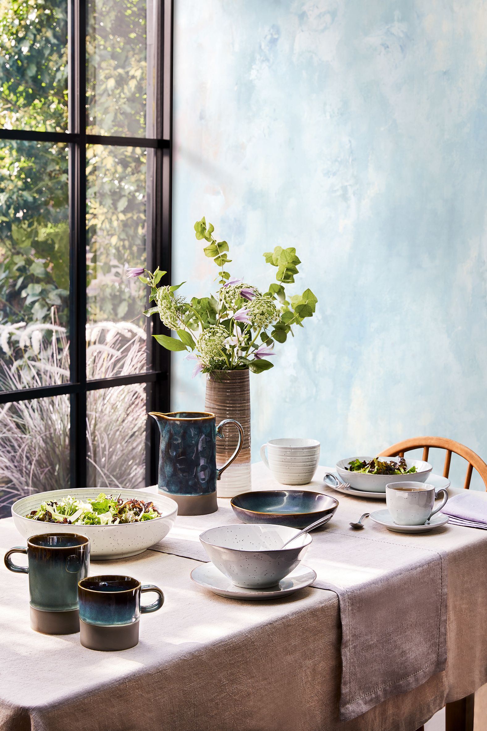 Tesco launches gorgeous new homeware collection for ss19