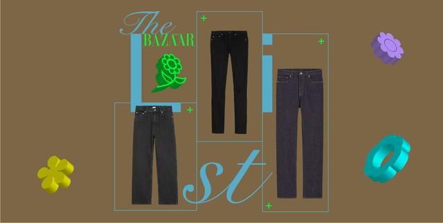 jeans neri 2021