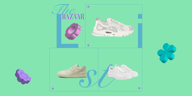 sneakers autunno inverno 2022