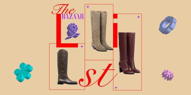 stivali moda inverno 2022