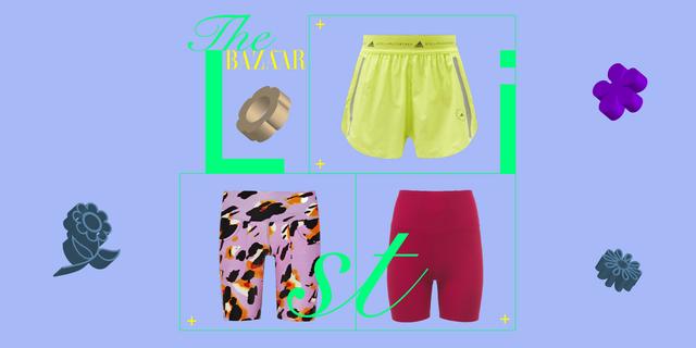 shorts sportivi 2021