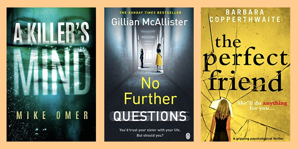Existential Ennui: Introducing British Thriller Book Cover ... |Thrilling Books