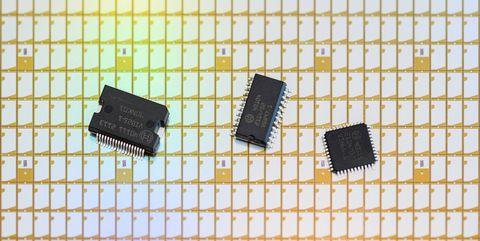 germany automobile semiconductors bosch
