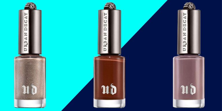Urban Decay Just Added Nail Polish to the Naked Collection