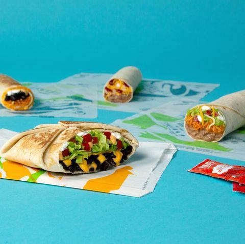 Dish, Cuisine, Food, Ingredient, Sandwich wrap, appetizer, Comfort food, Produce, Recipe, Mission burrito,