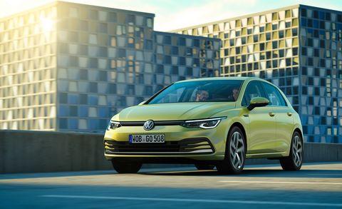 Land vehicle, Vehicle, Car, Mid-size car, Automotive design, Hatchback, Compact car, Hot hatch, Family car, Volkswagen,