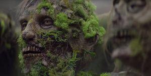 New Walking Dead spin-off trailer still