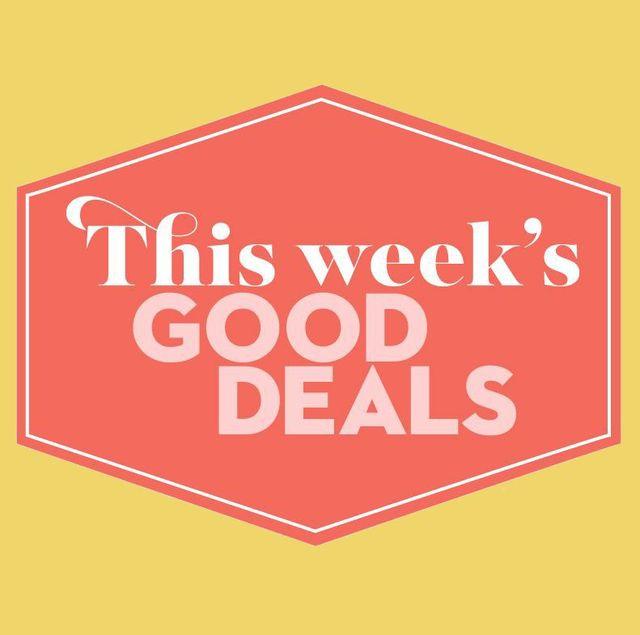 best deals weekly